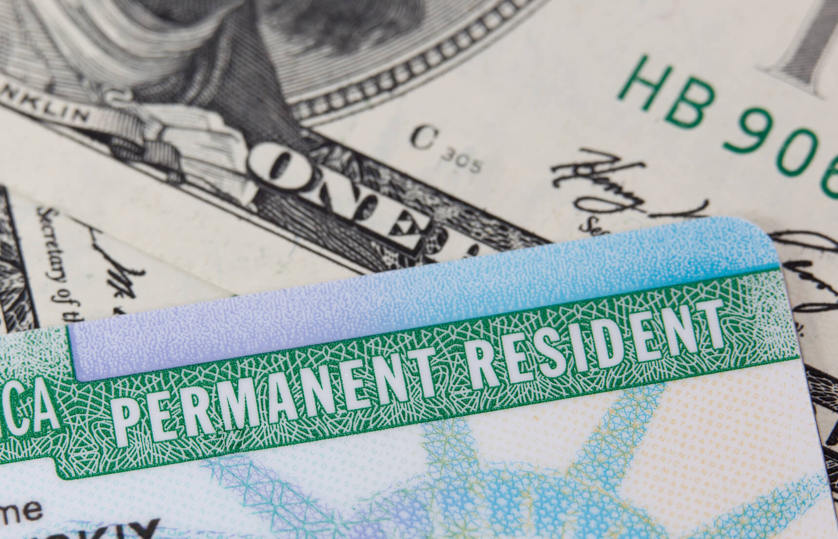 how to become a permanent resident in america