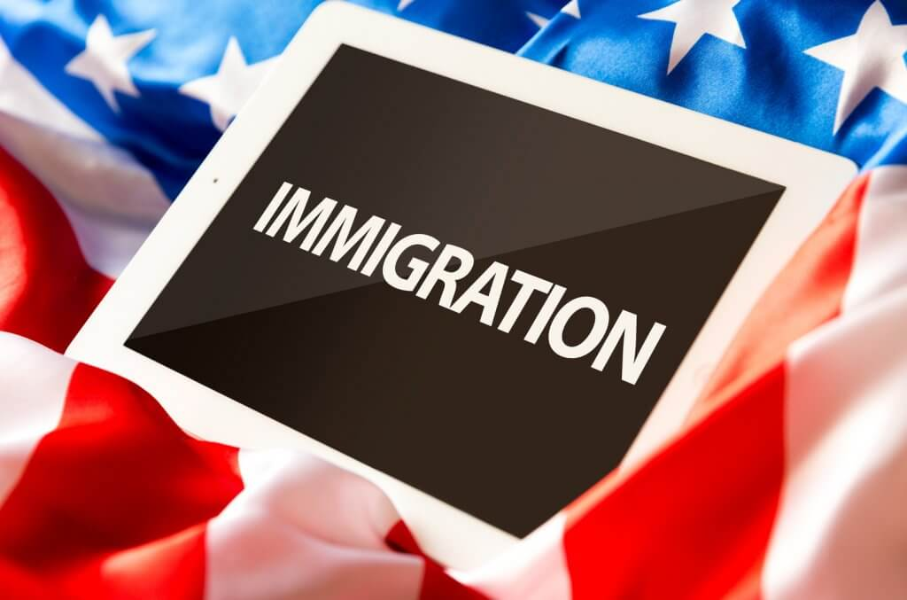 Visa Process For Family Based Immigration Move To America