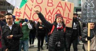 immigrants strike