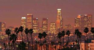 live in LA