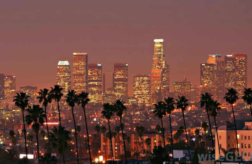 3 reasons to live in los angeles california move to america