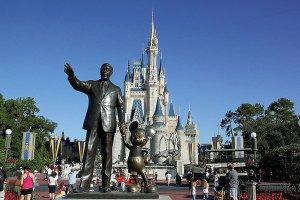 Walt Disney Orlando